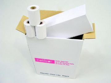 Calibor Thermal  Paper Roll