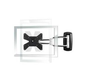 "Telehook 10""-40"" Full Motion Wall Mount"