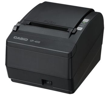 CASIO UP400 Ethernet Printer