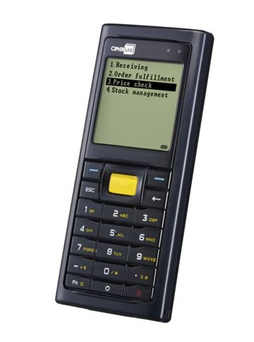 CipherLab 8200 PDE Windows Data Terminals